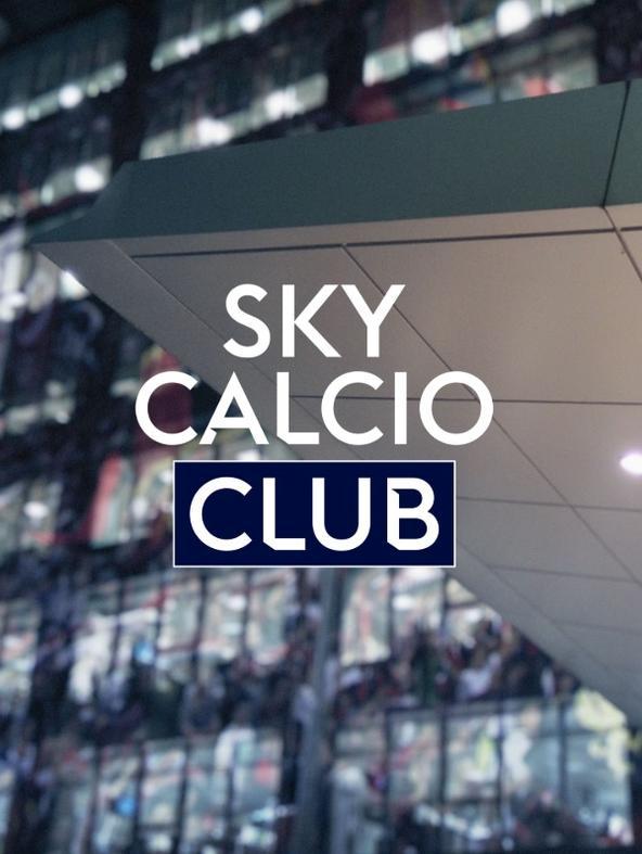 Sky Calcio Club   (diretta)