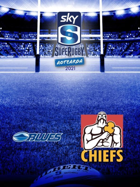 Blues - Chiefs