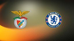 Benfica - Chelsea 2013. Finale