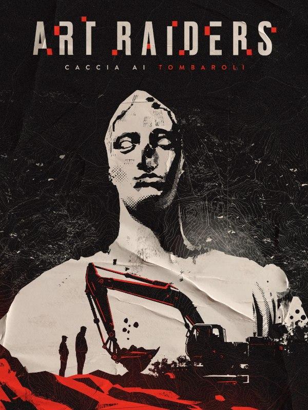 Art Raiders - Caccia ai tombaroli