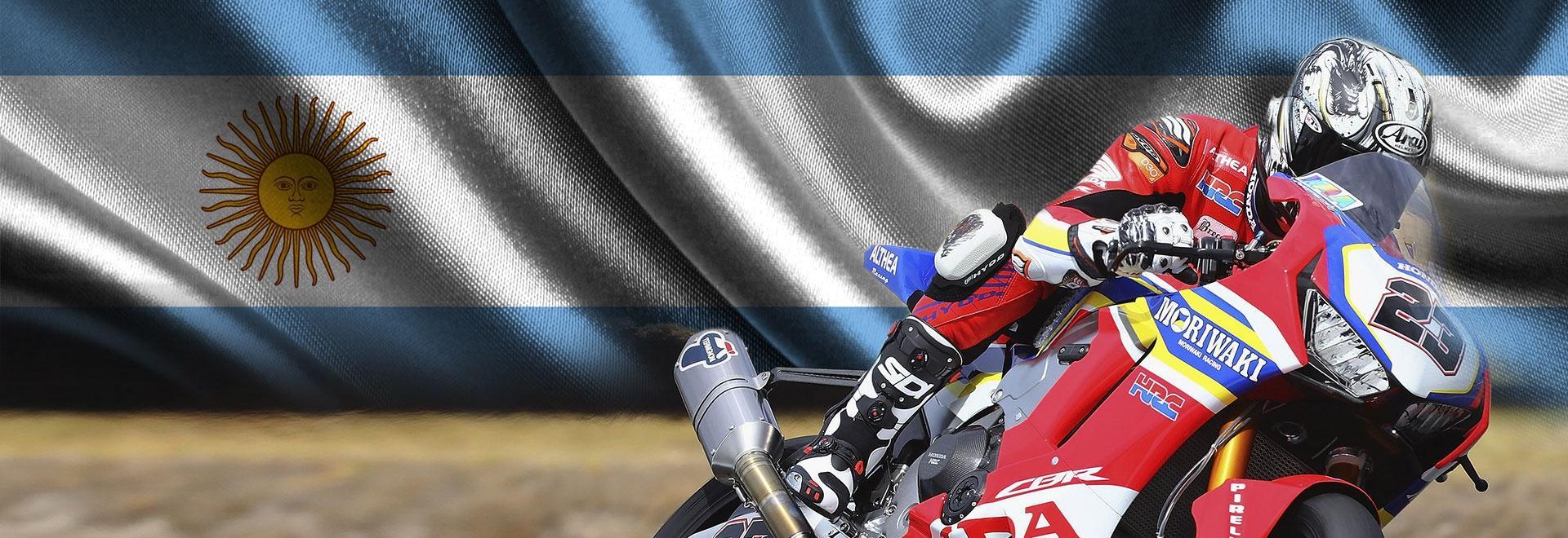 Argentina. Superpole Race