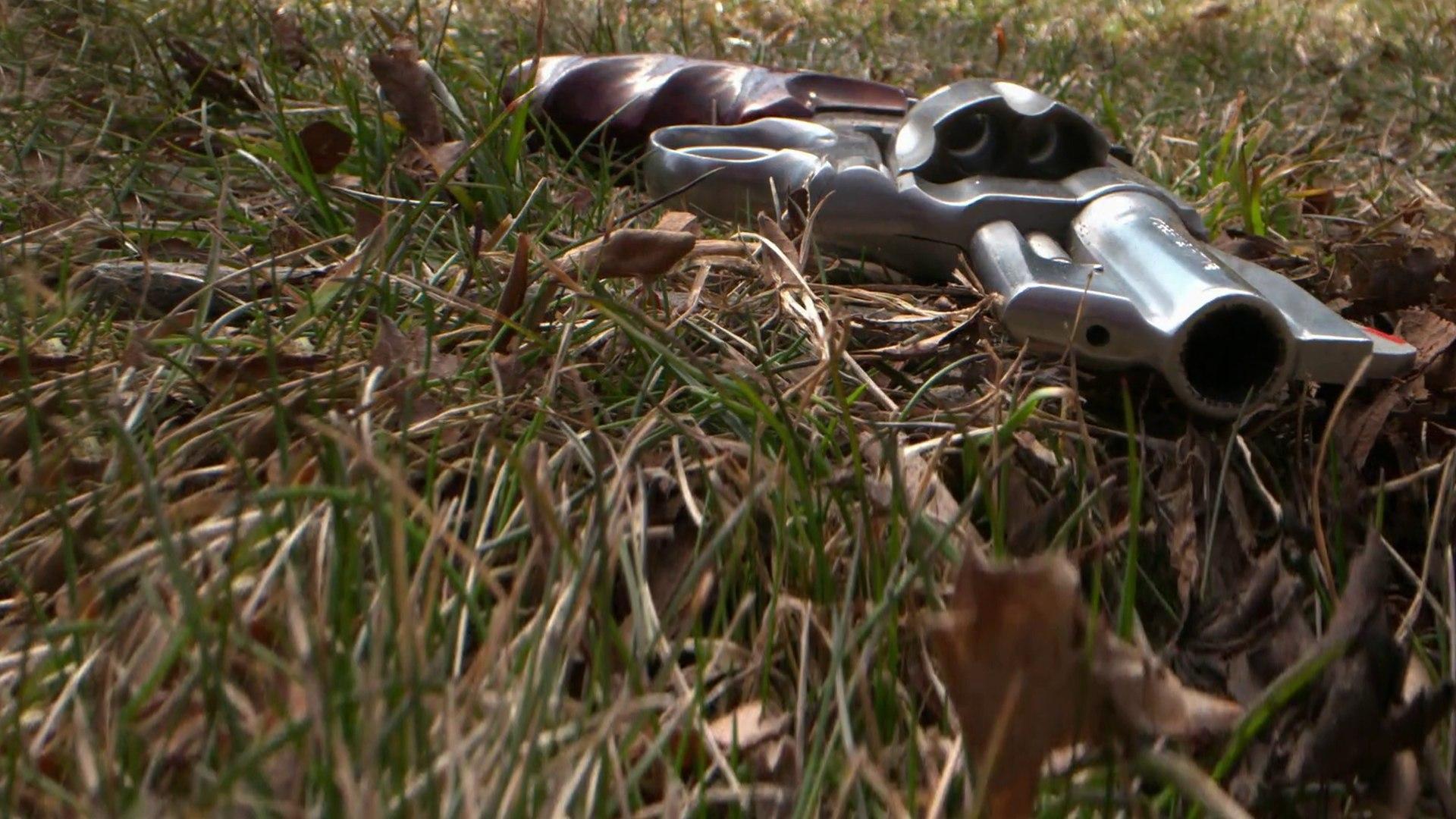 Crime + Inv. HD Amanti assassini