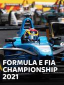 Formula E FIA Championship