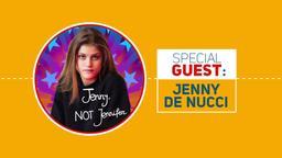 Jenny De Nucci