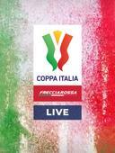 Coppa Italia live 2021/22