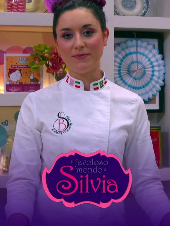 Il favoloso mondo di Silvia -  -