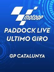 S2021 Ep7 - Paddock Live Ultimo Giro
