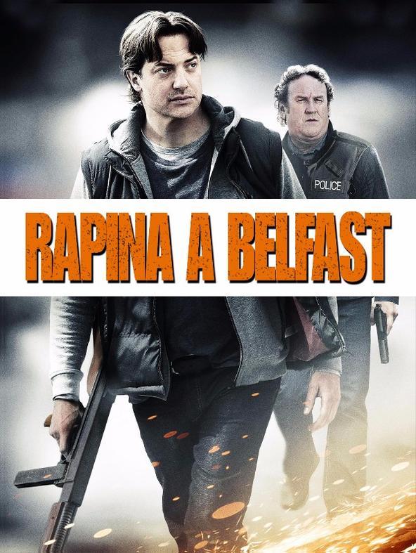 Rapina a Belfast