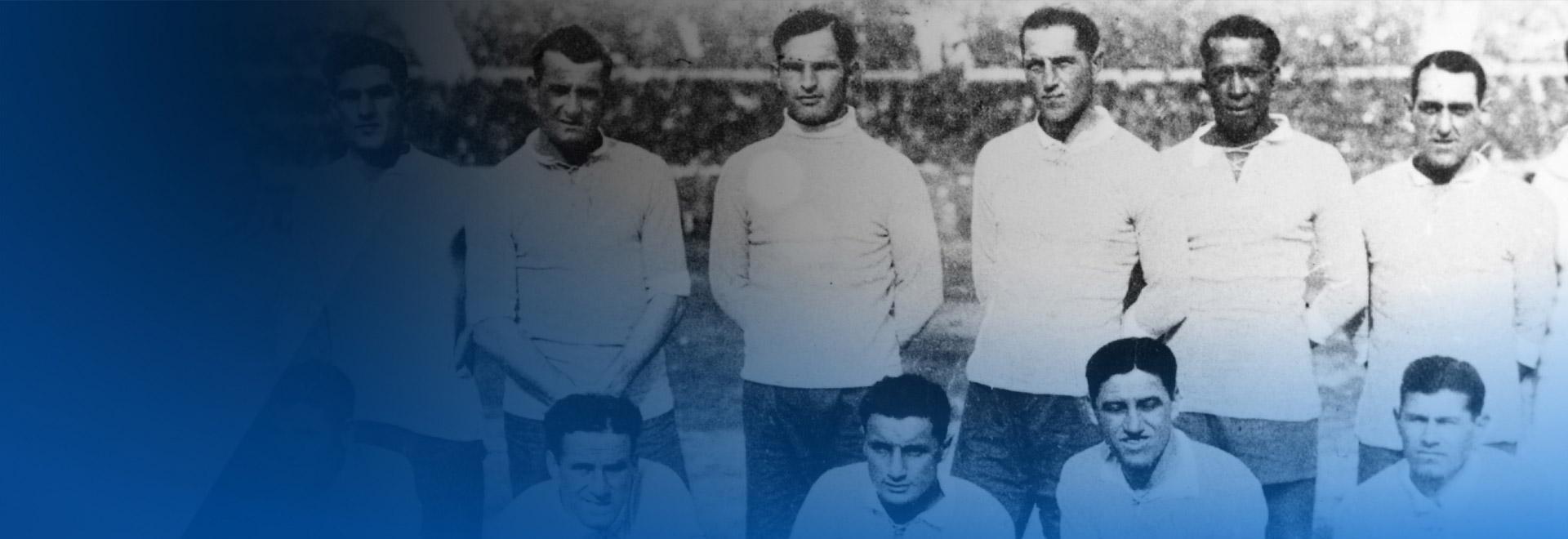 Il Grande Uruguay (1930)