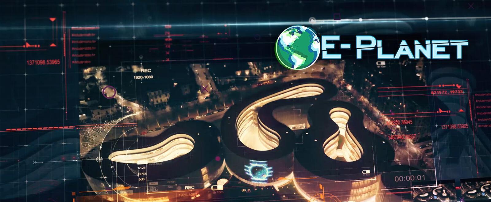 E-planet '21