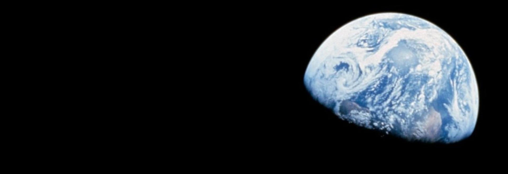 Apollo 8: la missione che cambiò il mondo