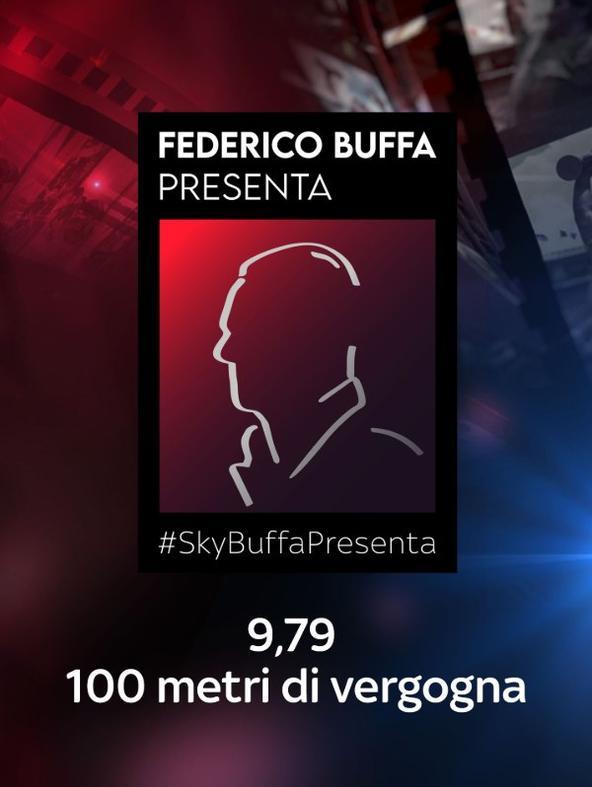 #SkyBuffaPresenta 9,79*