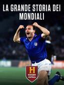 La grande storia dei Mondiali