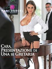 Cara Secretaire Soumise - Revenue Share 20%