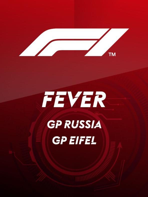 GP Russia, GP Eifel