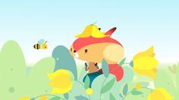 Il cappello / Ghiaccio freddo / Facciamo un pupazzo di neve / Fiore unico