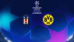 Besiktas - Borussia Dortmund