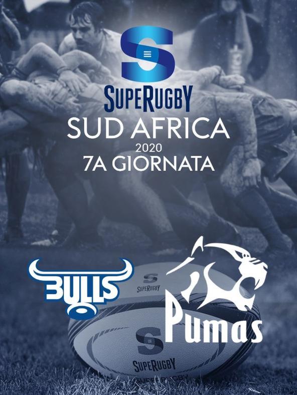 Bulls - Pumas. 7a g.