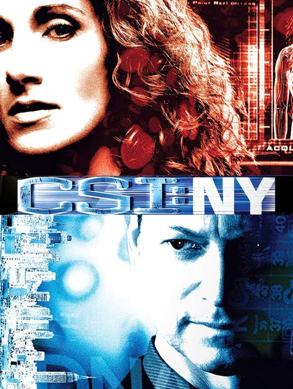 S3 Ep1 - C.S.I. New York