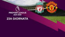 Liverpool - Man Utd. 23a g.