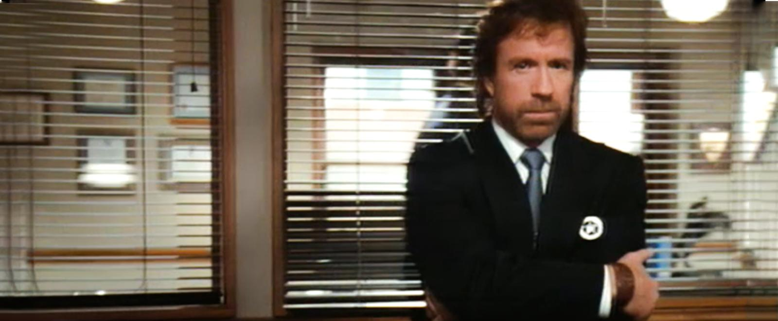 Walker texas ranger: colpo grosso a fort worth