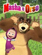 S1 Ep7 - Masha e Orso