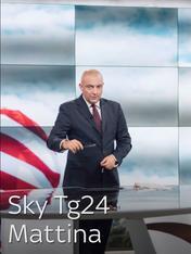 Sky Tg24 Mattina