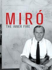 Joan Miro' - Il fuoco interiore