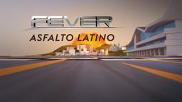 Asfalto Latino
