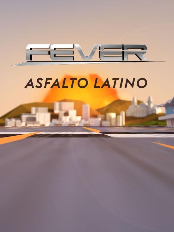 S2021 Ep3 - F1 Fever: Asfalto Latino