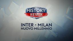 Inter-Milan Nuovo Millennio