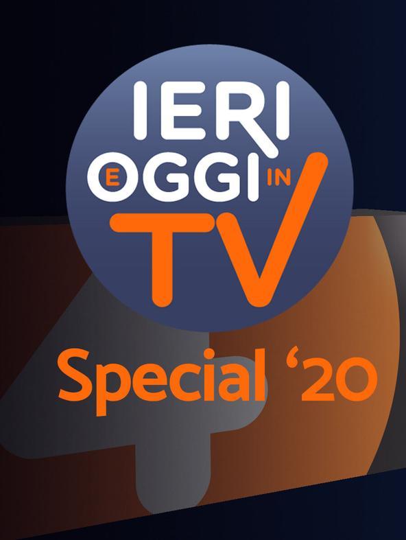 S1 Ep16 - Ieri e oggi in tv special