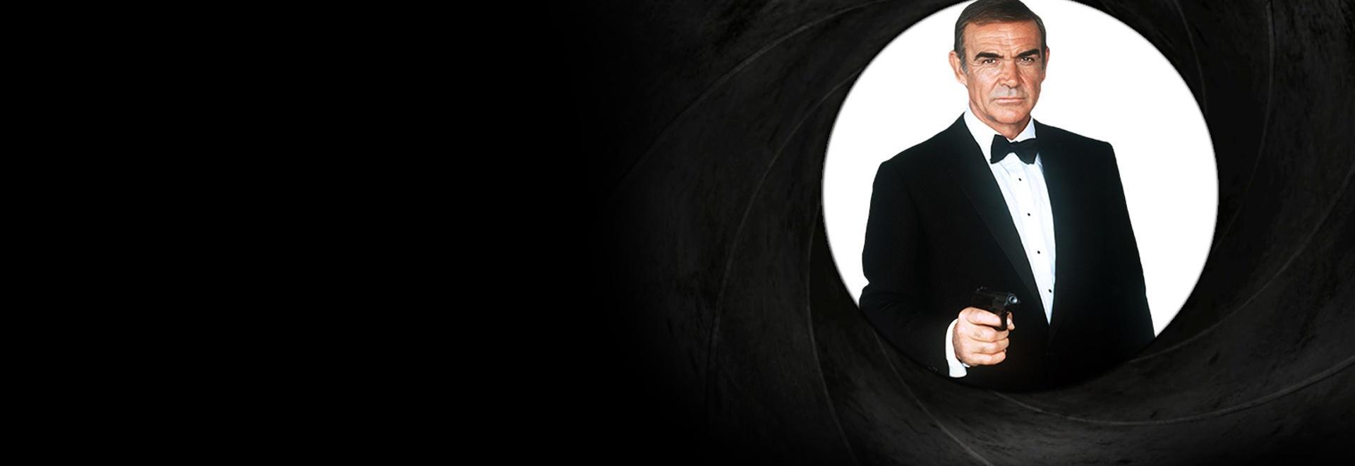 Agente 007 - Mai dire mai