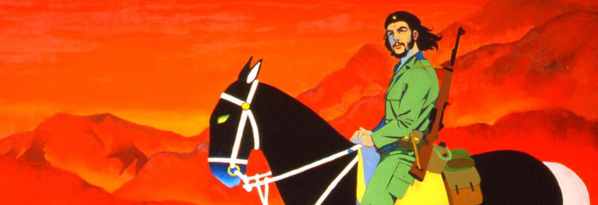 Che Guevara - La nascita di un'icona
