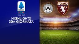 Udinese - Torino