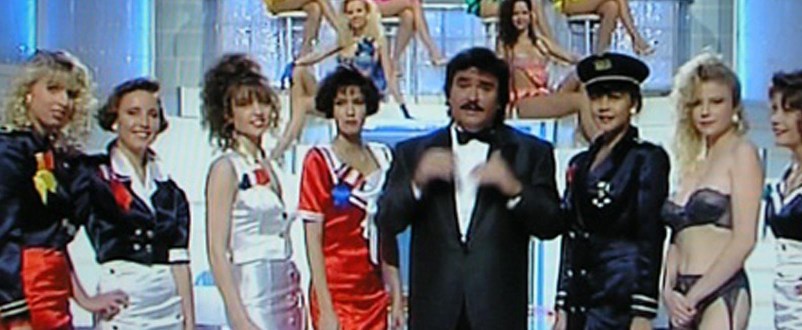 Colpo grosso '90-91/sexy game al