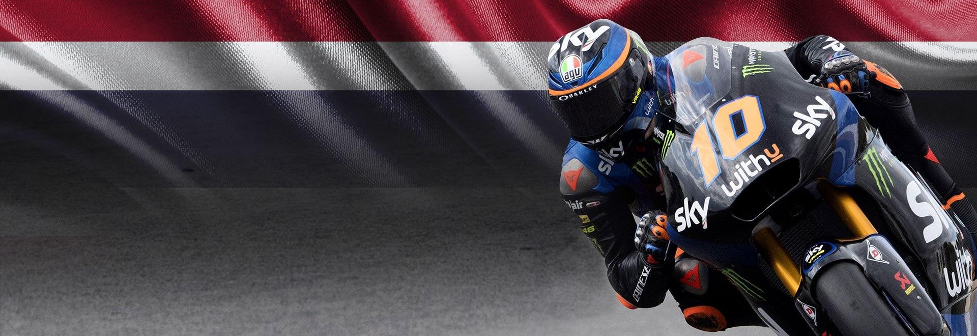 GP Thailandia. PL 2