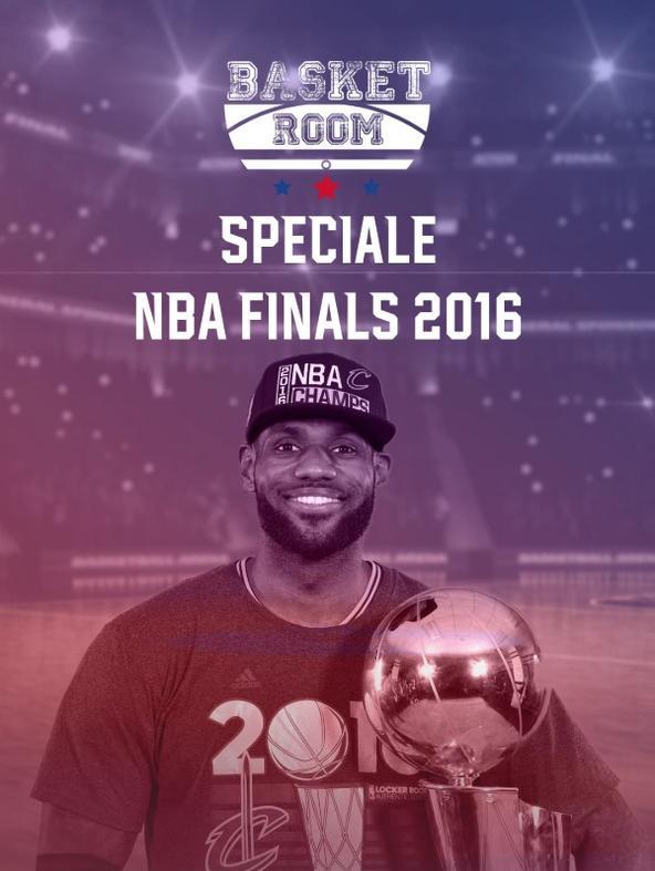 Speciale NBA Finals 2016