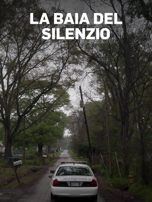 S1 Ep2 - La baia del silenzio