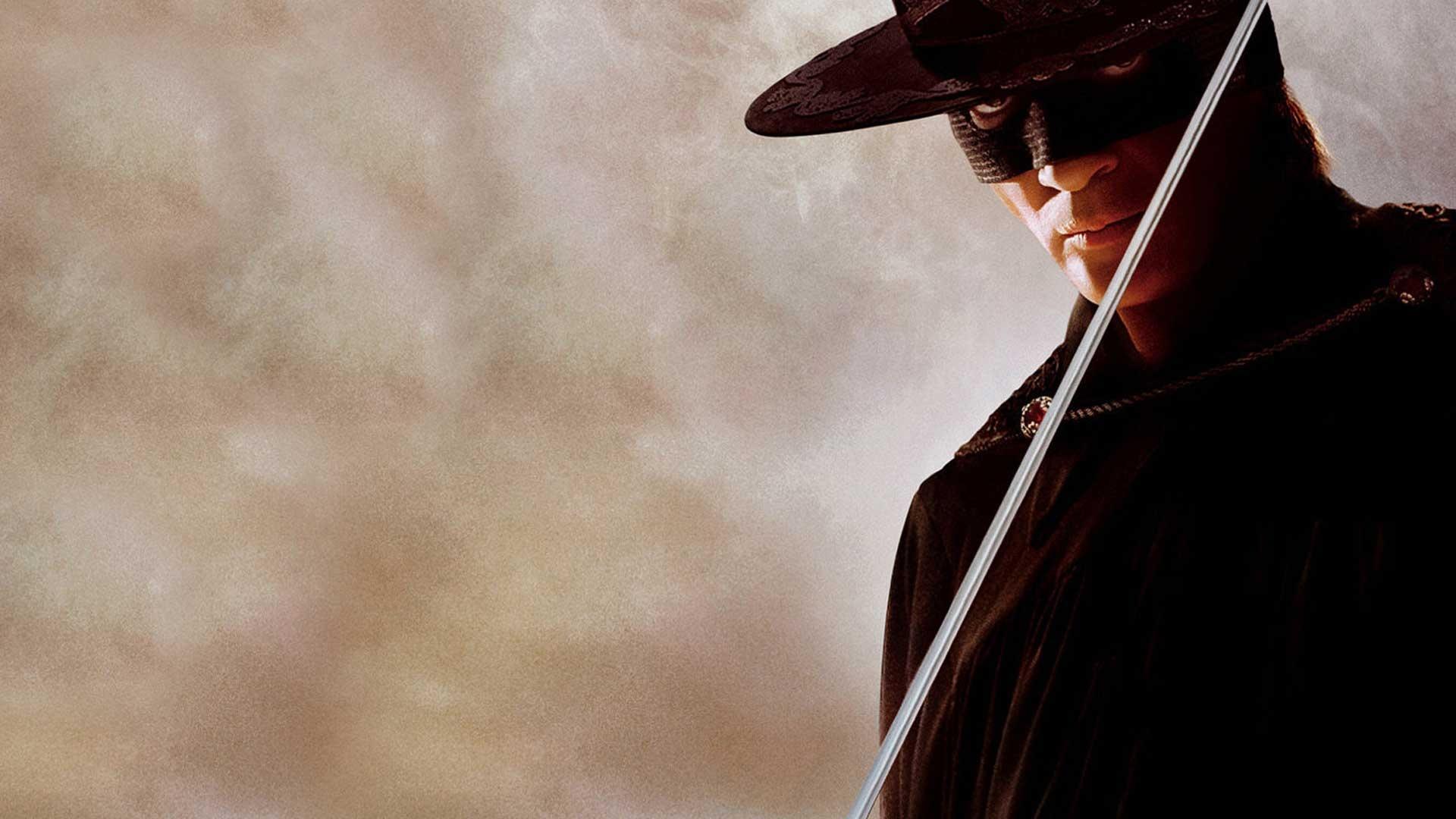 TV8 The Legend of Zorro