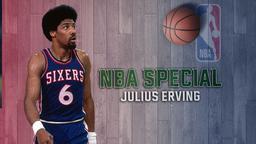 The Doctor Dr. J - Julius Erving