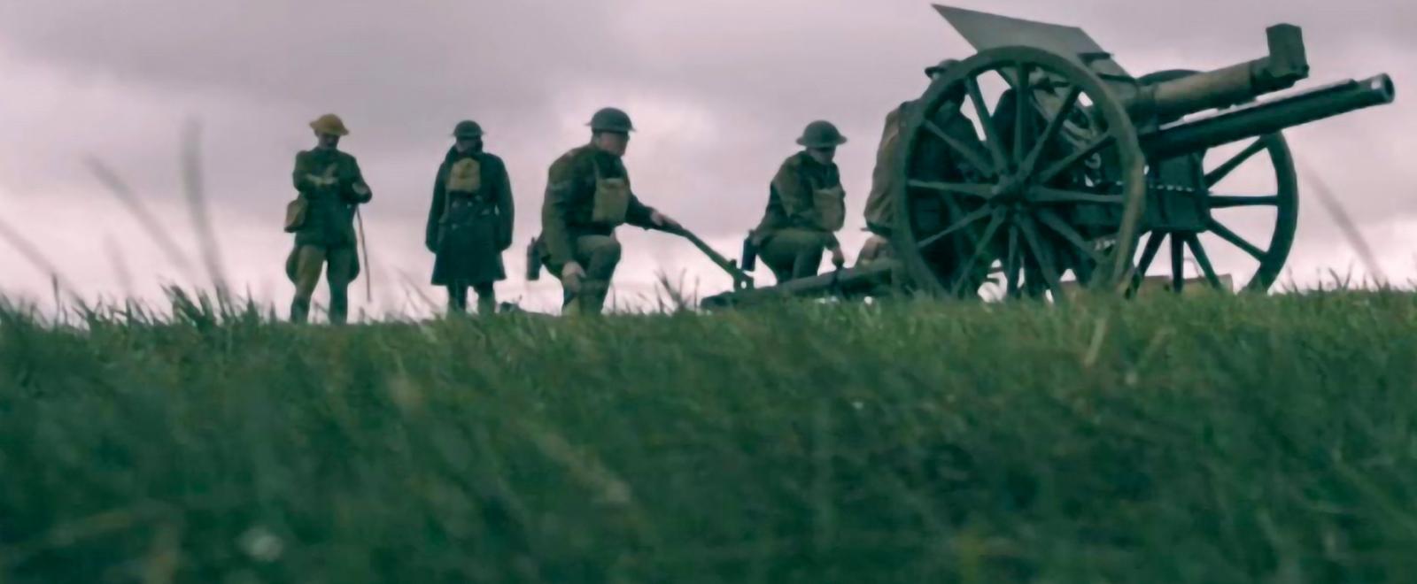 Macchine da combattimento