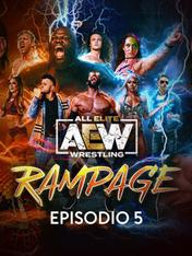 S2021 Ep5 - AEW Rampage