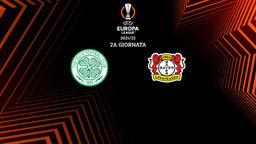 Celtic - Bayer Leverkusen