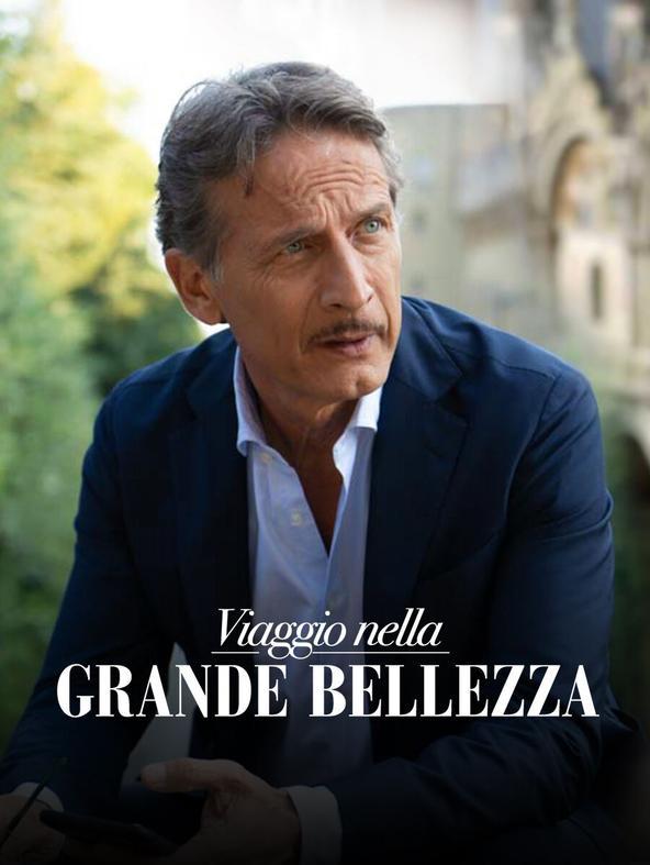 VIAGGIO NELLA GRANDE BELLEZZA