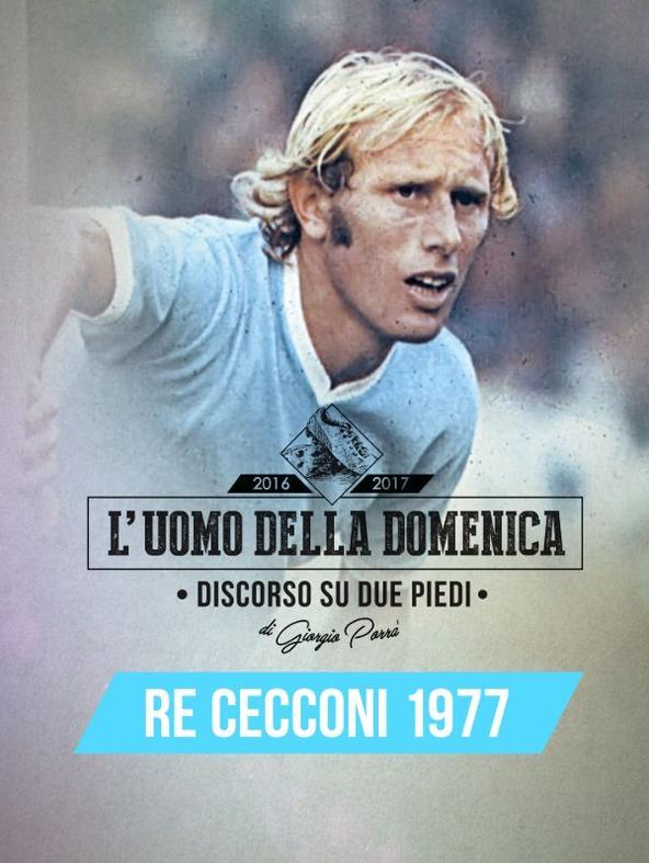 Re Cecconi 1977