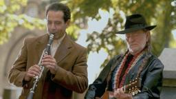 Il sig. Monk e il cantante country