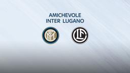 Inter - Lugano