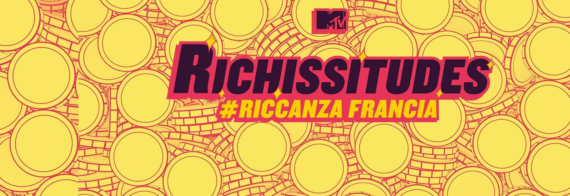 Richissitudes - #Riccanza Francia