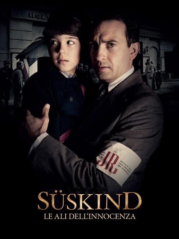 Suskind - Le ali dell'innocenza
